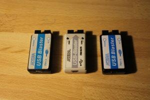 USB Blastre z Ebay